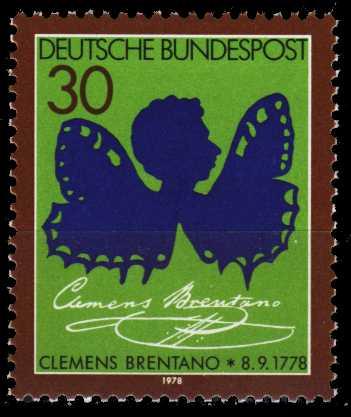 BRD 1978 Nr 978 postfrisch S5F4F06