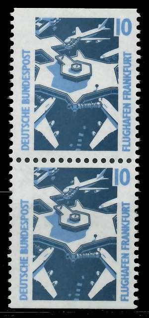 BRD DS SEHENSW Nr 1347Cu+1347Du postfrisch SENKR PAAR 819196