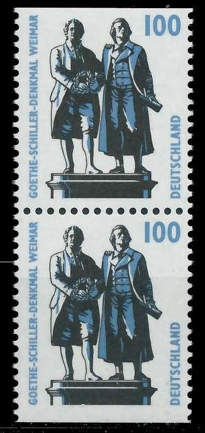 BRD DS SEHENSW Nr 1934C+1934D postfrisch SENKR PAAR 81919A