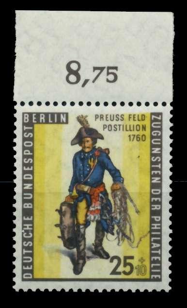 BERLIN 1955 Nr 131x postfrisch ORA 74933E