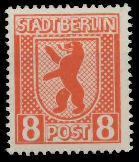 SBZ BERL. BRANDENB. Nr 3Avx postfrisch 64D23E