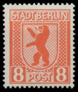 SBZ BERL. BRANDENB. Nr 3Avx postfrisch 64D25A