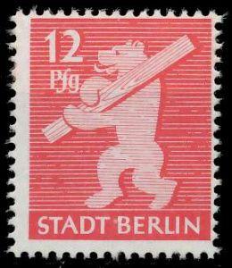 SBZ BERL. BRANDENB. Nr 5AAuy postfrisch 810426