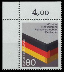 BRD 1985 Nr 1265 postfrisch 855A72