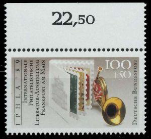 BRD 1989 Nr 1415 postfrisch ORA S75D8FA