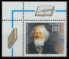 BRD 1995 Nr 1826 postfrisch ECKE-OLI S787916