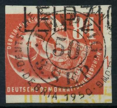 DDR 1950 Nr 272 gestempelt 87382A