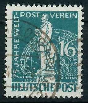 BERLIN 1949 Nr 36 gestempelt 875EB2