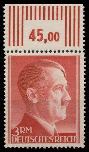 DEUTSCHES REICH 1941 Nr 801B postfrisch ORA 877CEA