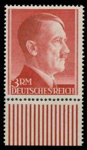 DEUTSCHES REICH 1941 Nr 801B postfrisch URA 877CEE