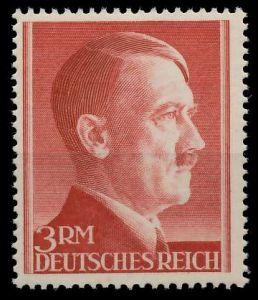 DEUTSCHES REICH 1941 Nr 801B postfrisch 877CF2