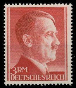 DEUTSCHES REICH 1941 Nr 801B postfrisch 877CF6