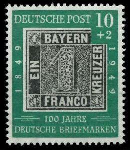 BRD 1949 Nr 113 postfrisch 877D5A