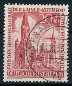 BERLIN 1953 Nr 108 gestempelt 8790B2
