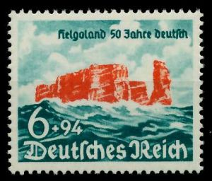 DEUTSCHES REICH 1940 Nr 750 postfrisch 87C3E6