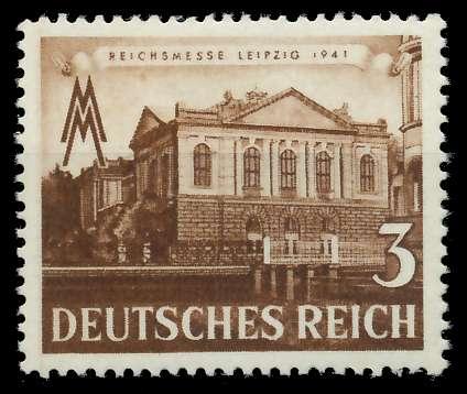 DEUTSCHES REICH 1941 Nr 764 postfrisch 87C442