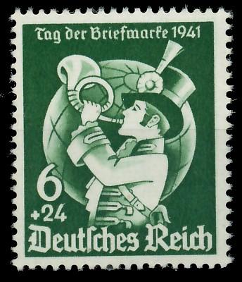 DEUTSCHES REICH 1941 Nr 762 postfrisch 87C456