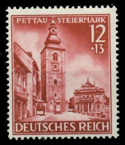 DEUTSCHES REICH 1941 Nr 808 postfrisch 87C4AE