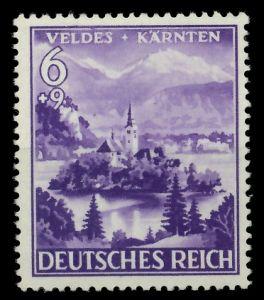 DEUTSCHES REICH 1941 Nr 807 postfrisch 87C4CE