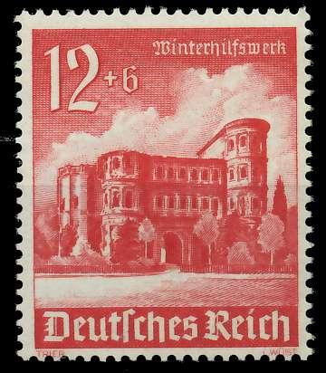 DEUTSCHES REICH 1940 Nr 756 postfrisch 87C71E