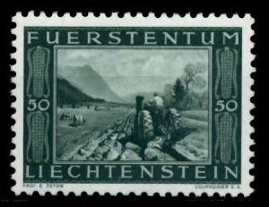 LIECHTENSTEIN 1943 Nr 220 postfrisch 6FE156
