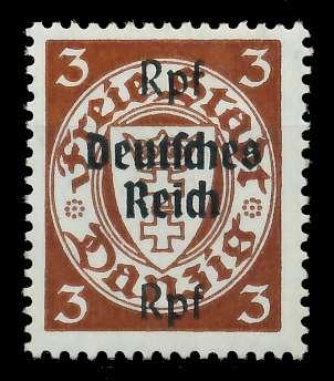 DEUTSCHES REICH 1939 Nr 716 ungebraucht 891EDA