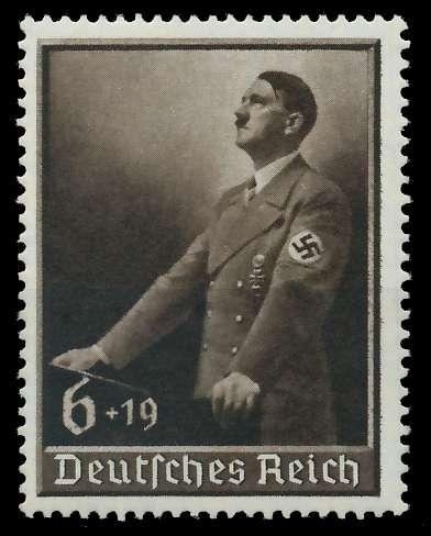 DEUTSCHES REICH 1939 Nr 694 postfrisch 891F2A