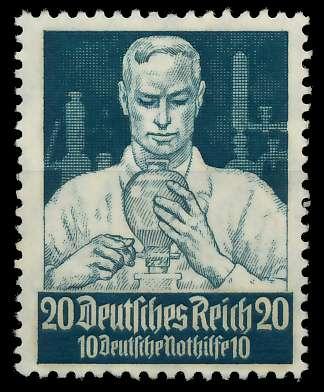 DEUTSCHES REICH 1934 Nr 562 ungebraucht 891FAE