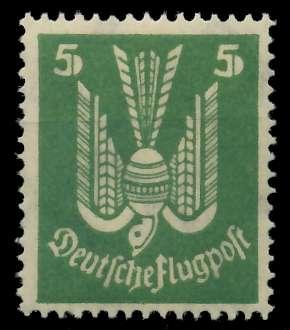 DEUTSCHES REICH 1924 Nr 344X postfrisch 891FDA 0