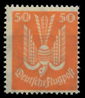 DEUTSCHES REICH 1924 Nr 347X ungebraucht 891FE2 0