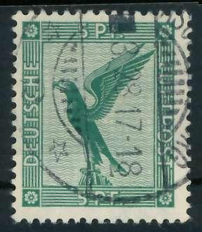 DEUTSCHES REICH 1926 Nr 378 gestempelt 891FFA 0
