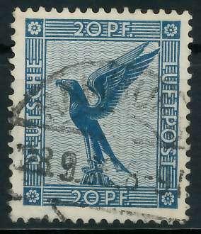 DEUTSCHES REICH 1926 Nr 380 gestempelt 892016 0