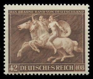 DEUTSCHES REICH 1941 Nr 780 postfrisch 898EBA