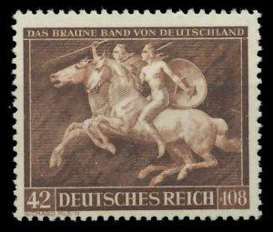 DEUTSCHES REICH 1941 Nr 780 postfrisch 898EBE