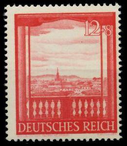 DEUTSCHES REICH 1941 Nr 804 postfrisch 898ECA
