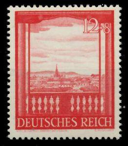 DEUTSCHES REICH 1941 Nr 804 postfrisch 898EE6