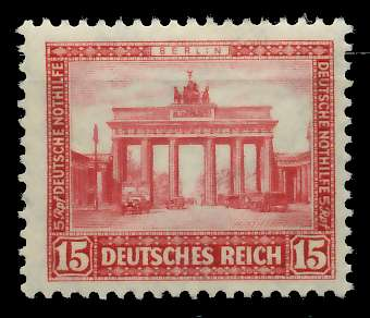DEUTSCHES REICH 1930 Nr 451 postfrisch 89C622 0