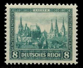 DEUTSCHES REICH 1930 Nr 450 postfrisch 89C632