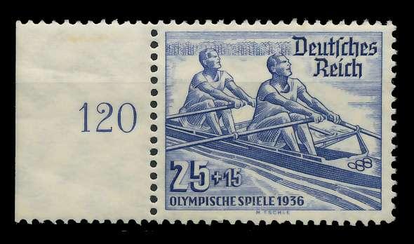 DEUTSCHES REICH 1936 Nr 615 postfrisch ungebraucht 89C772 0