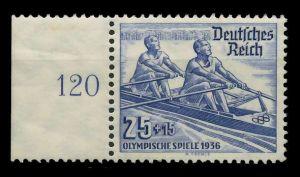 DEUTSCHES REICH 1936 Nr 615 postfrisch ungebraucht 89C772