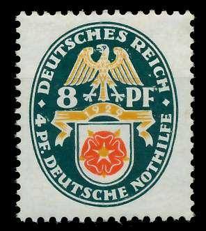 DEUTSCHES REICH 1929 Nr 431 ungebraucht 89C77A