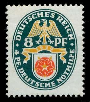 DEUTSCHES REICH 1929 Nr 431 postfrisch 89C77E