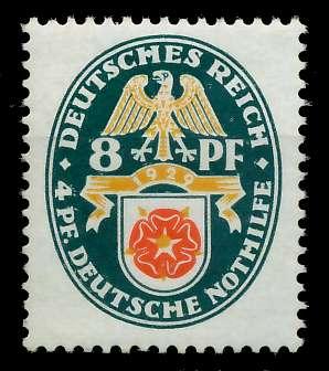 DEUTSCHES REICH 1929 Nr 431 postfrisch 89C792