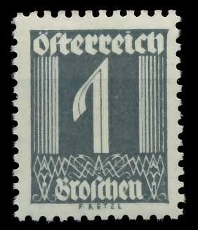 ÖSTERREICH 1925 Nr 447 postfrisch 7ABCEE