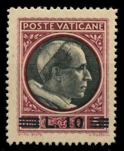 VATIKAN 1945 Nr 122 postfrisch 7C4A22