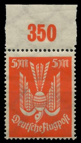 DEUTSCHES REICH 1923 INFLATION Nr 263 P OR postfrisch O 8A6B56