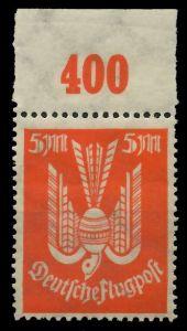DEUTSCHES REICH 1923 INFLATION Nr 263 P OR postfrisch O 8A6B5A
