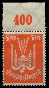 DEUTSCHES REICH 1923 INFLATION Nr 263 P OR postfrisch O 8A6B5E