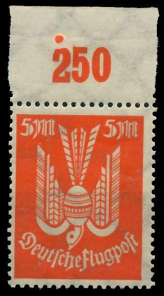 DEUTSCHES REICH 1923 INFLATION Nr 263 P OR postfrisch O 8A6B62
