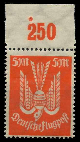 DEUTSCHES REICH 1923 INFLATION Nr 263 P OR postfrisch O 8A6B66